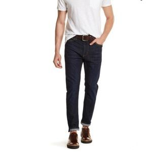 Levi's 510 Skinny Fit. The Rich